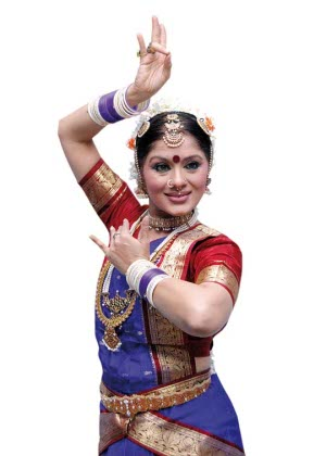 Image result for sudha chandran handicapped